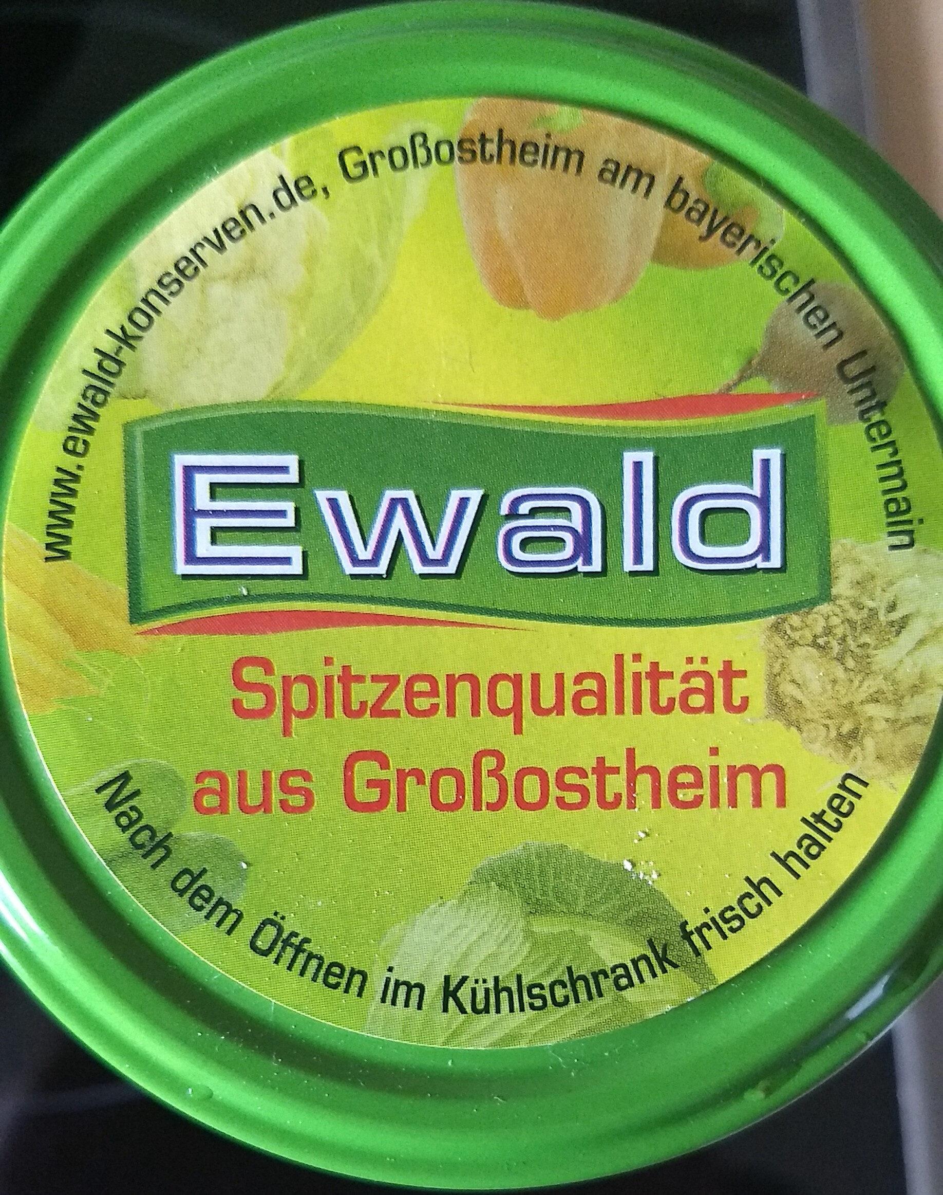 Ewald-Konserven GmbH